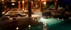 Bali Luxury Villas | RedDoor Luxury Villa Bali
