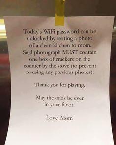 Clever Motherhood