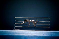 Compagnie-Marie-Chouinard-Marie-Chouinard-bODY-rEMIX-gOLDBERG-vARIATIONS450 Set Design Theatre, Prop Design, Stage Design, Design Show, Contemporary Ballet, Stage Set, Scenic Design, Dance Art, Design Inspiration