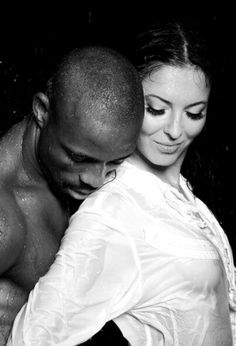 My loved interracial swingers