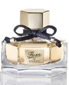 Gifts for women - Flora by GUCCI Eau de Parfum