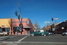 Flagstaff AZ Route 66