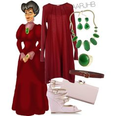 Cinderella Collection: Lady Tremaine