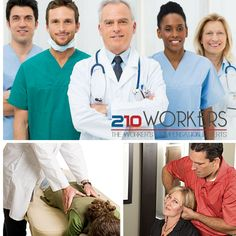 If you have encountered any work related injuries,It is REALLY IMPORTANT TO TRACK DOWN A GOOD WORKERS COMPENSATION DOCTOR.Federal Workers Compensation Doctors aids and assist the injured workers and also act as a guide to the worker throughout the process of proclaiming Workers Compensation Benefits.Check out this bit.ly/1HBYldi to know more about things to be considered before choosing a workers compensation Doctor.