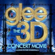 Glee Cast - Glee: The 3D Concert Movie, Grey
