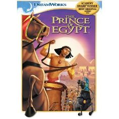 The Prince of Egypt --- http://www.pinterest.com.itshot.me/fg