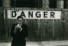 William S.Burroughs