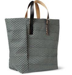 MarniPrinted Canvas Tote Bag MR PORTER   $770