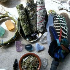 Its a Free Shipping Weekend for this Full Moon in Libra!! Sacred Land Sage on Etsy. Stop by!