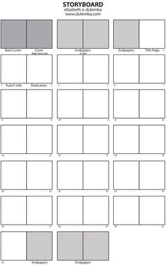 childrens picture book template layout 32 page Writing Kids Books, Essay Writing, Up Book, Children's Picture Books, Photo Book, Book Layout, Book Projects, Children's Book Illustration, Book Illustrations