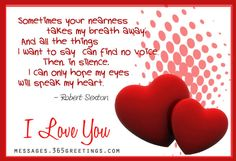 Romantic Messages for Her, Romantic Love Messages for Girlfriend - Messages, Wordings and Gift Ideas
