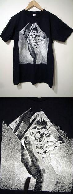Oneohtrix Point Never - Replica T Shirt