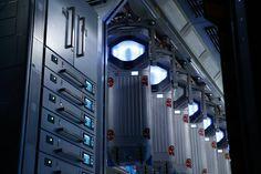 Image result for alien covenant ship interior