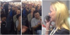 This is awesome!    Southwest Airlines Flight Attendant Gives The Safety Speech To End All Safety Speeches -- VIDEO