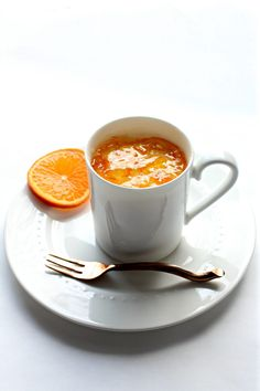 Orange Mug Cake, so full of citrus sunshine, is microwave ready to savor in just 1 minute! Quick, easy, and delicious! The shelf-stable ingredients are ideal for college or military care packages. 3 Ingredient Mug Cake, Pina Colada Cake, Indian Cake, Orange Mugs, Mug Cake Microwave, Pear Cake, Zucchini Cake, Pear Recipes, Savoury Cake