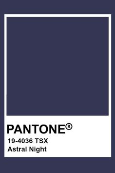 Pantone is your color partner for design, offering tools for color savvy industries from print to apparel to packaging. Known worldwide as the standard language for accurate color communication, from designer to manufacturer to retailer to customer. Carta Pantone, Pantone Swatches, Color Swatches, Navy Blue Pantone, Pantone Tcx, Pantone Color Chart, Pantone Colour Palettes, Pantone Colours, Pallets