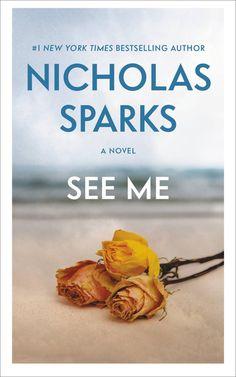 Nicholas Sparks - See Me / #awordfromJoJo #Contemporary #Romance #NicholasSparks