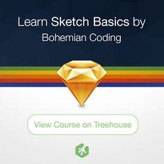 Learn Sketch Basics by Bohemian Coding