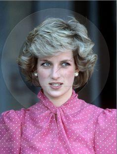 Italy April 1985