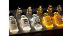 ¿De qué están compuestos los e-líquidos?