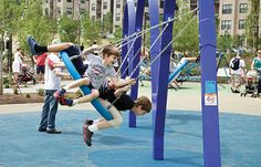 """Take a look at our 14 """"Star"""" Atlanta Playgrounds list."""
