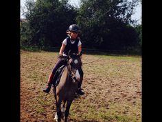 Jak ja kocham konie