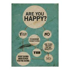 ☺ ☻ ☺  Happy Poster ☺ ☻ ☺