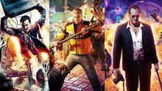 Dead Rising Triple pack  https://www.facebook.com/Gamers-Interest-188181998317382/
