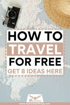 Looking for ways to afford travel or even travel for free? Click here for the top tips to travel for free. Consider these 8 ways to travel for free and you can even get paid for your next experience abroad. #travelanthropy #mytravelanthropy #traveltips | travel for free | how to get paid to travel | how to save money for travel | budget travel tips | get paid to travel blog | volunteer abroad | volunteer abroad ideas | volunteer abroad tips | volunteer abroad free |  volunteer abroad… Solo Travel Tips, Ways To Travel, Free Travel, Travel Usa, Budget Travel, Travel Grant, Volunteer Abroad Programs, Best Airlines, Work Abroad