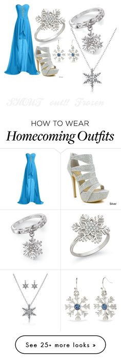 """LET it GO!"" by toxic-crystal-heart on Polyvore featuring Celeste, Natures Jewelry, Kim Rogers, Bling Jewelry, fun and movie"