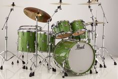 Reference Pure   Pearl Drums