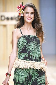 Blanca Padilla, desilará en el Victoria's Secret 'Fashion Show' #modelos