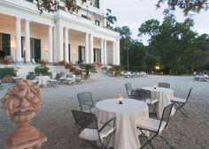 Königlich residieren in einer aristokratischen 5-Sterne-Villa mit toskanischem Charme auf der Insel Elba, inkl. Frühstück & 3-Gänge-Dinner