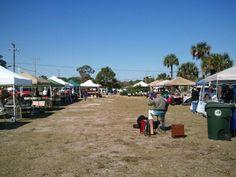 Thursday is market day at Rockledge Farmers Market in Florida 9am - 4pm http://www.farmersmarketonline.com/fm/RockledgeFarmersMarket.html