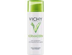Normaderm Cuidado Hidratante Anti-Imperfeições Global NORMADERM - Laboratório Vichy: Cosmética, Produtos de beleza, Cuidados faciais e corporais
