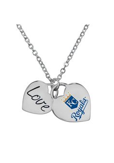 Kansas City Royals Field of Dreams Necklace