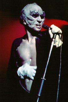 Genesis, Nursery Crymes tour