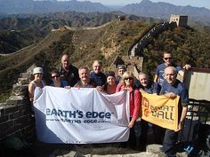 Great Wall Adventure Club guarantees to take you to those unrestored, unspoilt, off-the-beaten-path sections of the Great Wall that are largely left alone from the swarms of tourists, giving you an intimate and memorable Great Wall hiking experience.