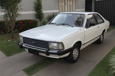 Ford Corcel                                                                                                                                                      Mais