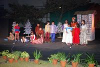 MatriKiran School in Gurgaon celebrated its 4th annual day function on 19th November with great enthusiasm.