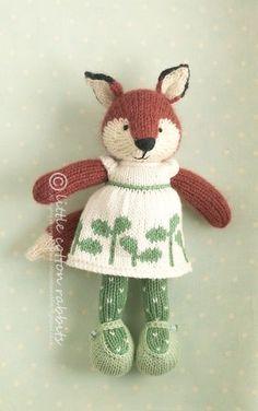 Fortney via Little Cotton Rabbits