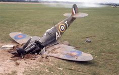 Spitfire.