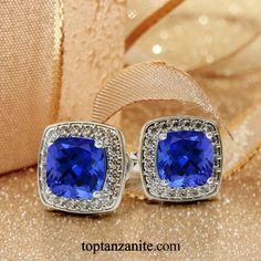 Browse Tanzanite Jewelry by Toptanzanite.com !
