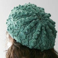 I love this hat so much I keep knitting it again, and again, and again!