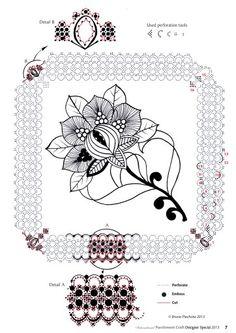 Parchment Craft International Designer Special 2013 | Pocketmags.com