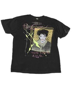 the cure band merchandise - Google Search