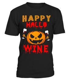 "# Happy HALLO WINE Pumpkin Zombie Mask T-Shirt .  Special Offer, not available in shops      Comes in a variety of styles and colours      Buy yours now before it is too late!      Secured payment via Visa / Mastercard / Amex / PayPal      How to place an order            Choose the model from the drop-down menu      Click on ""Buy it now""      Choose the size and the quantity      Add your delivery address and bank details      And that's it!      Tags: Dont be the one scrambling for a…"