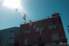 Venice  Los Angeles  CA