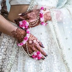 Mehndi is a beautiful form of body art and imprints of Mehendi on hands and feets make the celebration a special one. Here is the list of various types Of mehndi designs which are popular around the globe. Indian Wedding Jewelry, Indian Bridal, Bridal Jewelry, Indian Weddings, Hair Jewelry, Bridal Accessories, Indian Jewelry, Unique Mehndi Designs, Henna Designs