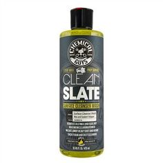 CHEMICAL GUYS CWS80316 - CLEAN SLATE SURFACE CLEANSER WASH (16 OZ)